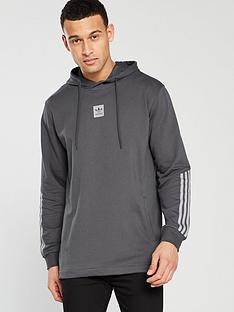 75461fabdba0 adidas Originals Overhead Hoody