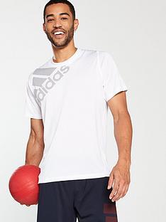 adidas-training-bos-t-shirt