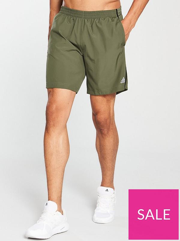 e64f59f824 adidas Own The Run Running Shorts | very.co.uk