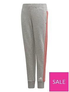 cdf6a0c238af8 Girls adidas Clothing | Girls adidas Sportswear | Very.co.uk