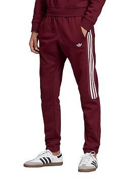 adidas-originals-radkin-sweat-pant-burgundynbsp
