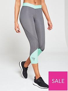 adidas-alphaskinnbspcrop-tight-grey