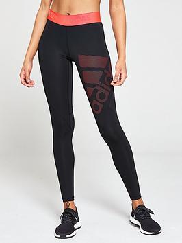 adidas-alphaskin-logo-tight-blacknbsp