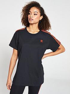 Adidas Tops T Shirts Women Www Very Co Uk