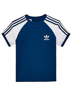 963ad7375 Adidas originals | T-shirts & vests | Sportswear | Boys clothes ...