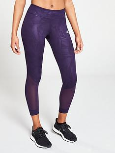 adidas-own-the-run-tight-purplenbsp