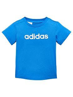 adidas-baby-boys-linear-tee