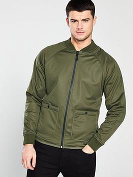 Beta Jacket  Green