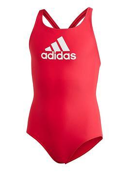 adidas-girls-ya-bosnbspswim-suit-pink