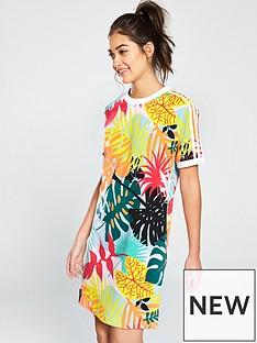 adidas-originals-adidas-originals-tropicalage-tee-dress