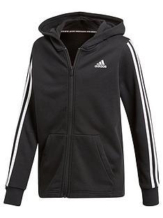 adidas-boys-mh-3-stripe-full-zip-jacket-black