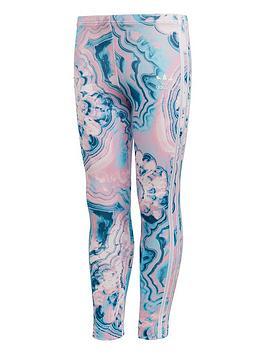 adidas-originals-girls-marble-leggings