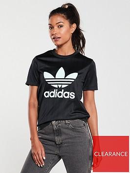 adidas-originals-trefoil-tee-blacknbsp
