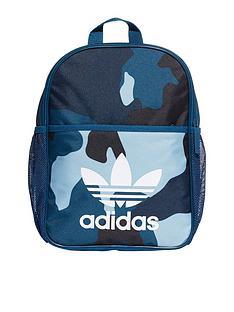 4072819459572 adidas Originals Camo Backpack