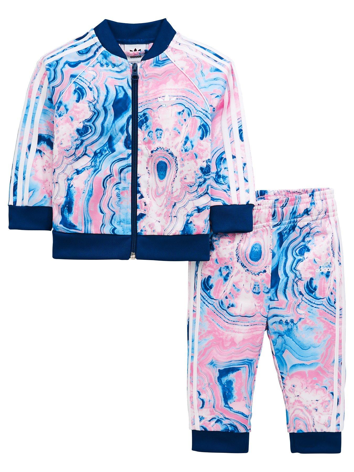 Summer Childrens Gym Exerciseamp; Fun Suit Set Kids Boys Fitness Adidas QdWCoBrxe