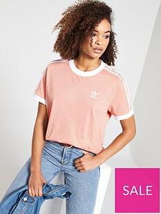 734633fba37 Adidas | T-shirts | Womens sports clothing | Sports & leisure | www ...