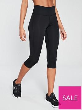 reebok-workout-capri-black