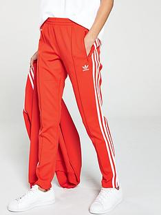 adidas-originals-superstar-track-pant-rednbsp