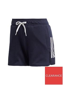 adidas-w-s-id-shorts-navynbsp