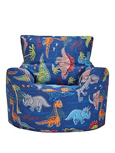 dinosaur-design-bean-chair