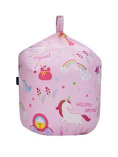 c47d211f58 Unicorn Bean Bag