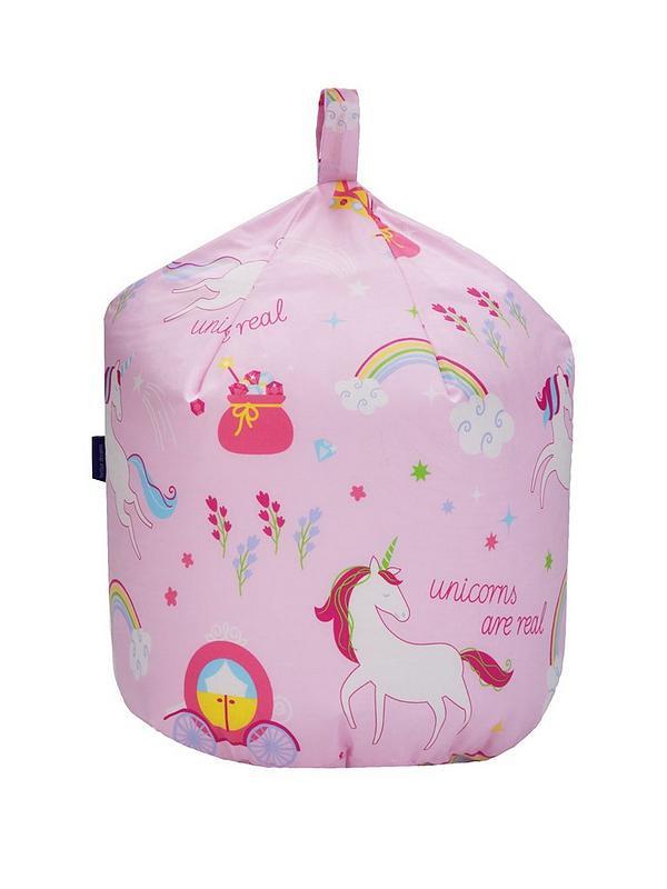 Cool Unicorn Bean Bag Machost Co Dining Chair Design Ideas Machostcouk