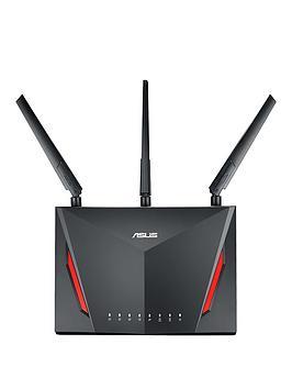 asus-rt-ac86u-ac2900-ai-mesh-gigabit-router