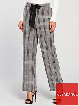 river-island-wide-leg-check-trousers