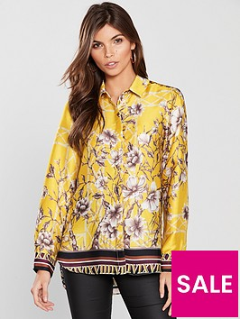 river-island-printed-shirt-yellow