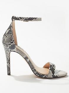 miss-selfridge-miss-selfridge-harley-snake-barely-there-heel