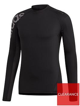 adidas-alpha-skinnbspbos-long-sleeve-tee-black