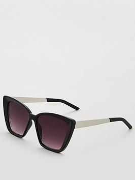 v-by-very-heavy-rim-cat-eye-sunglasses