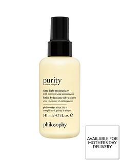 philosophy-purity-moisturiser-141ml
