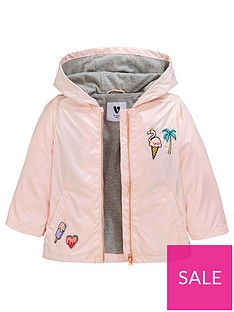 f103ace5f479f Girls Coats   Girls Jackets   Next Day Delivery   Very.co.uk