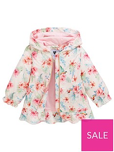 f5e68ec1d Girls Coats | Girls Jackets | Next Day Delivery | Very.co.uk