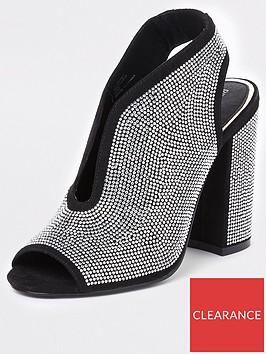 river-island-shoe-boot-black
