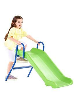 Sportspower 3Ft My First Folding Slide – Green