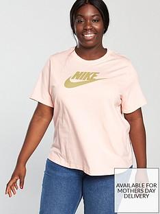 nike-sportswear-essential-ss-tee-curve-coralnbsp