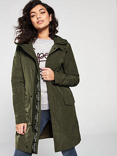 f78c720dae6d Womens Superdry Coats