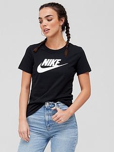 nike-sportswearnbspessential-ss-tee-blacknbsp