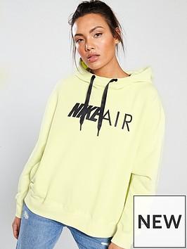 nike-sportswear-air-othnbsphoodie-lemonnbsp
