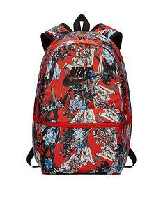 bc388e626d02bb Nike Training Heritage Backpack - Multi