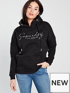 superdry-alice-boyfriendnbsphoodienbsp--blacknbsp
