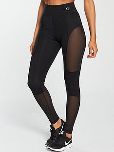 a640b1dc06166 Nike Training Pro HyperCool Legging - Black | very.co.uk