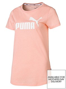 puma-essentials-logo-heather-tee-peachnbsp