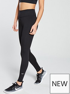 nike-the-one-legging-black