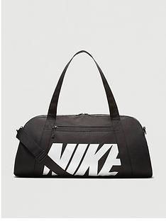 40f3452825 Nike Gym Club Bag - Black