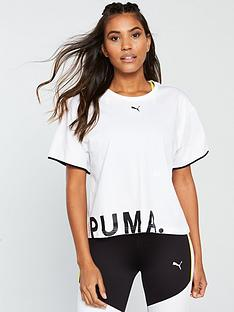 puma-chase-cotton-tee-whitenbsp