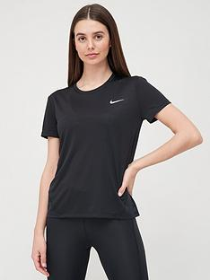 e221f153 T-shirts | Womens sports clothing | Sports & leisure | Nike | www ...