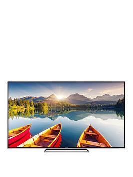 Toshiba 75U6863Db 75 Inch, 4K Ultra Hd, Hdr, Freeview Play, Smart Tv